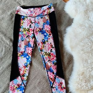 Total Knock Out Leggings Limited Edition